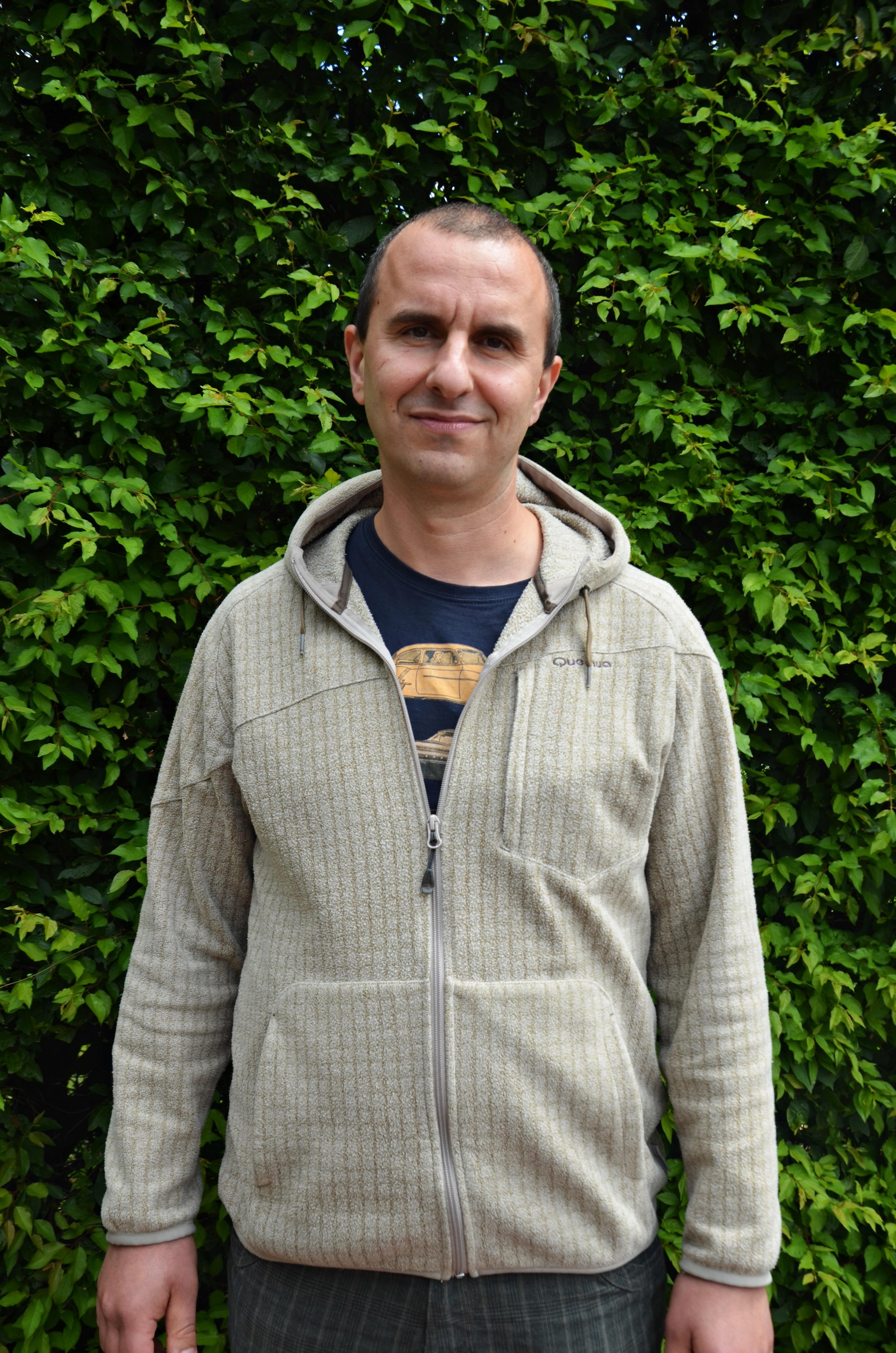 Daniel Mytnik